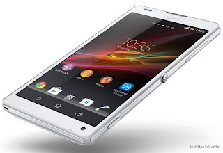 As per the un-official news sony Xperia Tablet Z will be powered with