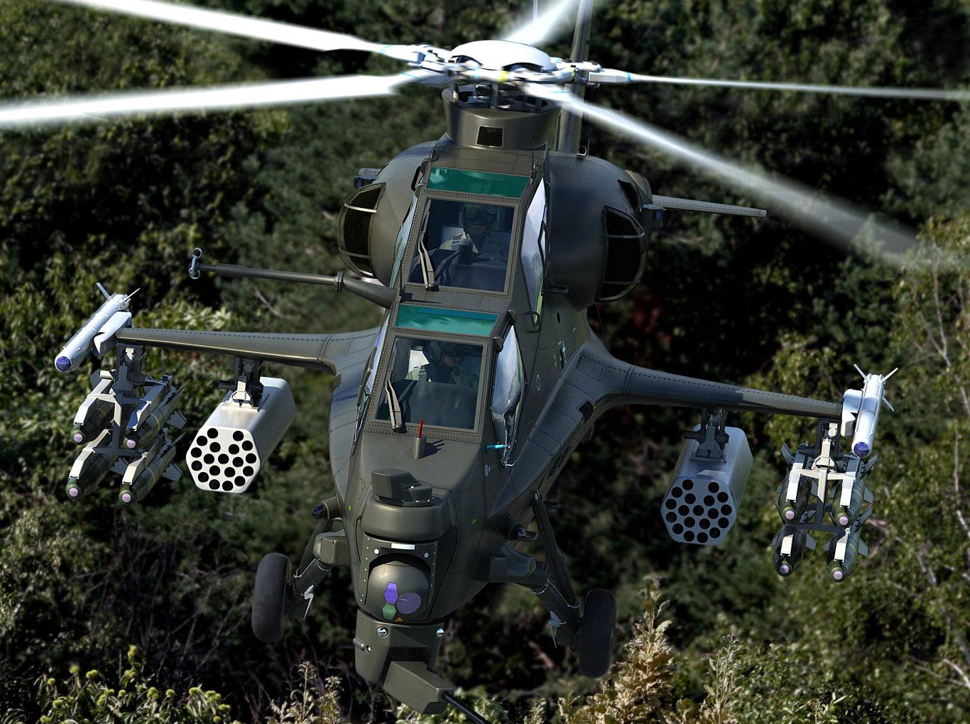 El helicóptero chino de combate más moderno fue diseñado por ingenieros rusos Cgi+kit+tool+armed+Chinese+Z-10+Attack+Helicopter+gunship+PLA+Peoples+Liberation+Army+Air+Force+export+pakitan+missile+hj10+atgm+rocket+(1)