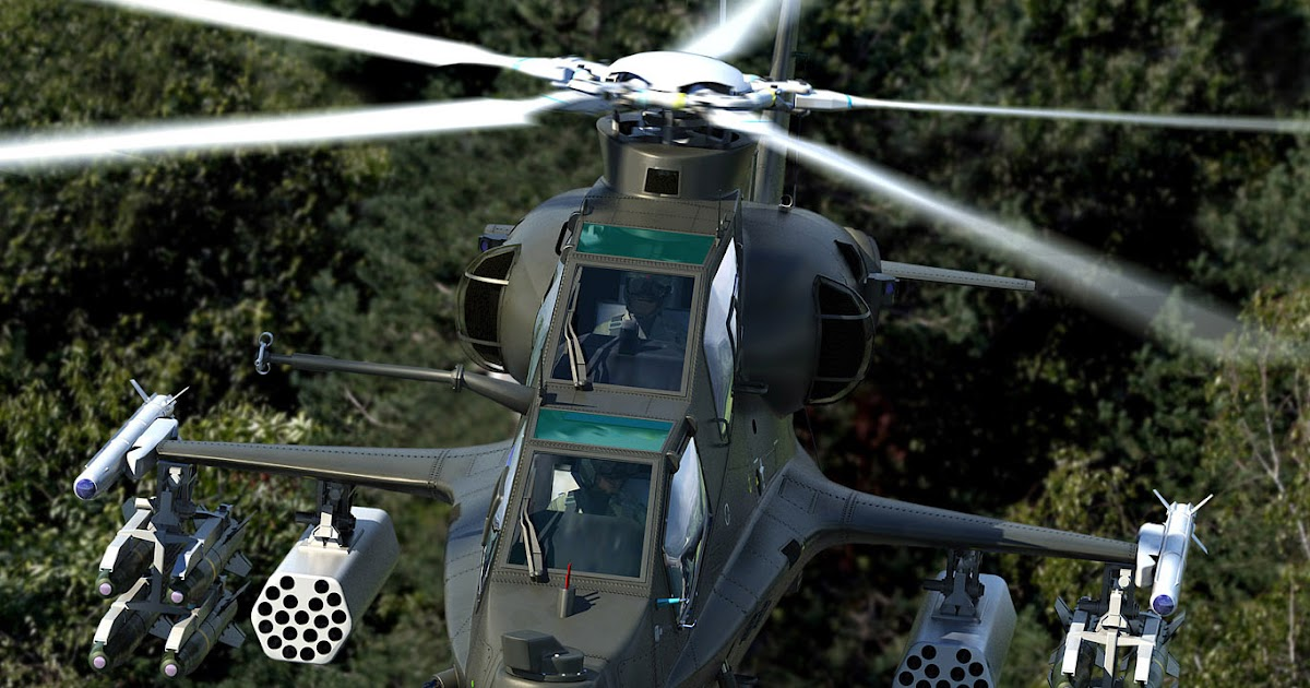 CGI Kit of Chinese Z-10 Attack Helicopter