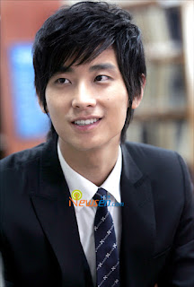 Biodata/Profil Lengkap Joo Ji Hoon (주지훈)