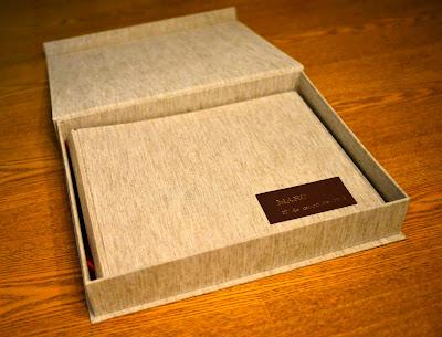 album fotos con caja