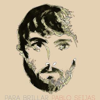 Pablo Seijas Para Brillar disco