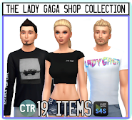Latest The Sims cc