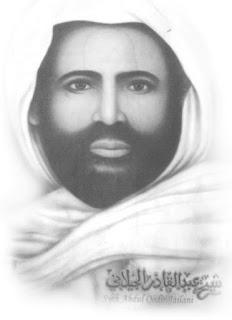 Karomah Syekh Abdul Qadir Jaelani