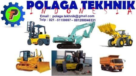 service forklift 082226722272-081288046331 POLAGA TEKHNIK