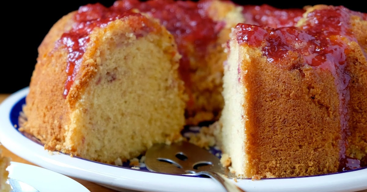 Cake Doctor Lemon Bundt Cake