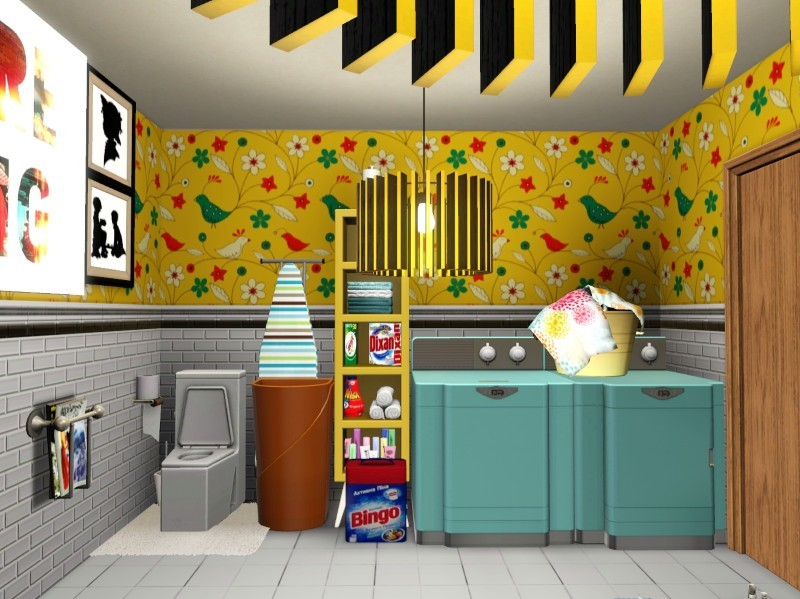 my sims 3 blog 2 bedroom 1 bath apartment by blissfully24