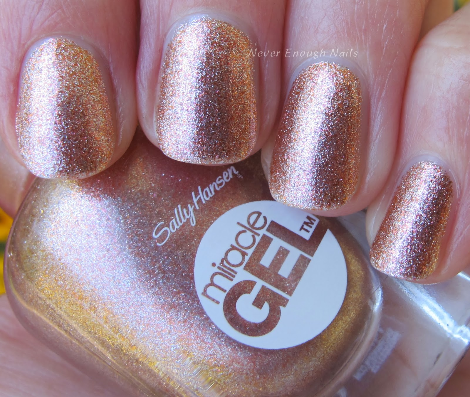 Sally Hansen Tribal Sun Is A Bright Orange Creme With Hints Of C And Peach This Nice For Summer But Would Also Work Great In