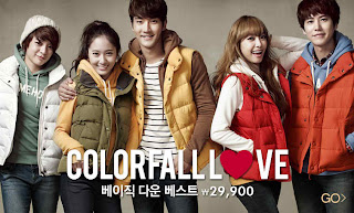 fx super junior spao promotional pictures 3