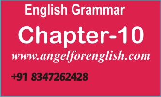 Chapter-10 English Grammar In Gujarati-PERSONAL PRONOUNS - Angel for English