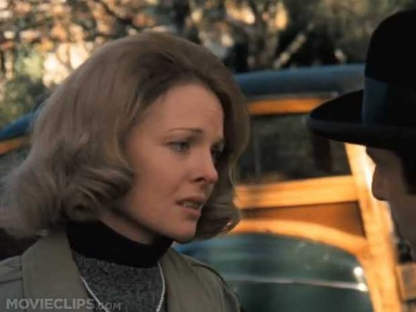 Diane Keaton in The Godfater movieloversreviews.blogspot.com