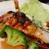 Resep Ikan Salmon Saus Tiram Spesial Lezat