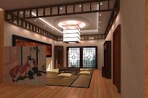 Japanese Interior Design Living Room
