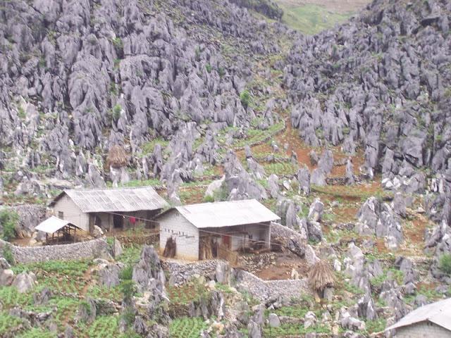 Cao nguyên đá Đồng Văn - Hà Giang