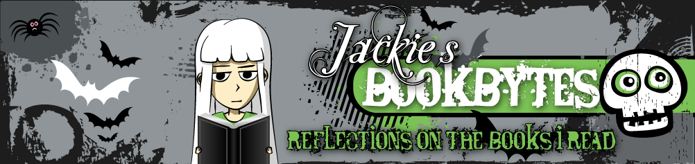Jackie&#39;s Bookbytes