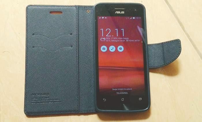 smartphone asus zenfone5