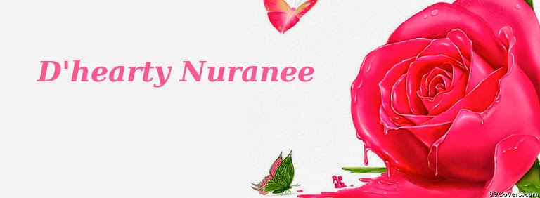D'Hearty Nuranee