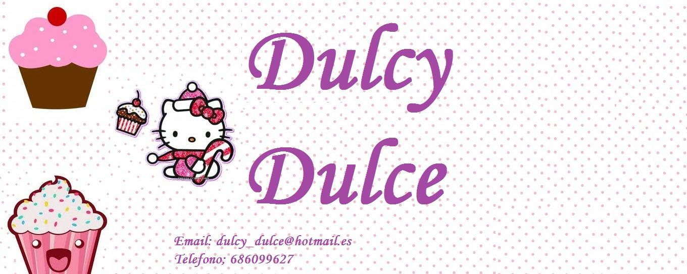 DULCY DULCE