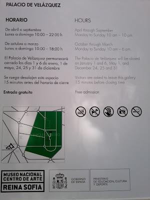 Heimo Zobernig, Museo Reina Sofía, Palacio de Velázquez, Voa Gallery, Blog de Arte, Exposiciones Madrid, Arte contemporáneo, Instalaciones,