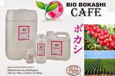 BIO BOKASHI CAFÉ