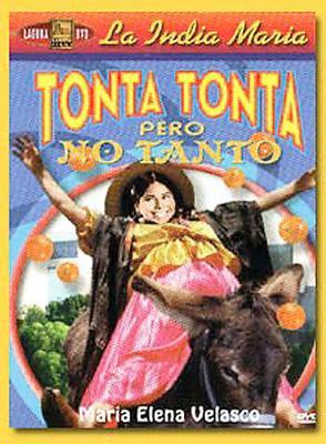 Tonta tonta, pero no tanto (1972) DVDRip Latino