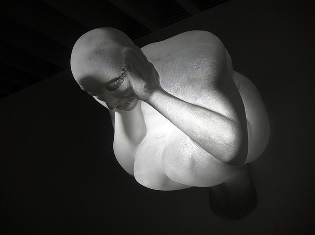 Jaume Plensa 1955 | Spanish Conceptual sculptor