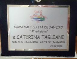 Carnevale Sellia de Janeiro-26/2/ 2017-Presidente