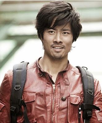Kane Kosugi, akan membintangi Live Action TEKKEN - A Man Called X