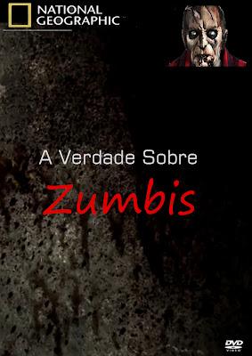 Download Baixar A Verdade Sobre Zumbis   Dublado