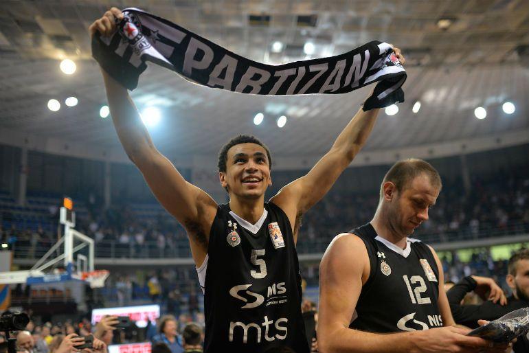 KK Partizan u sezoni 2019/2020 - rekapitulacija
