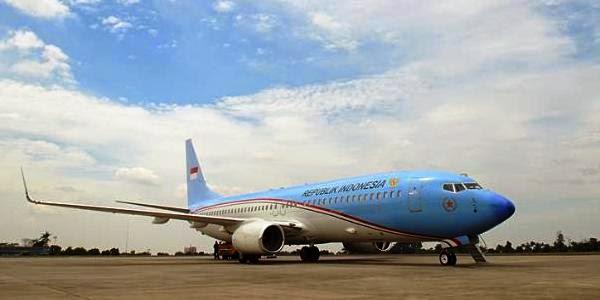 Spesifikasi dan Kelebihan Pesawat Kepresidenan RI