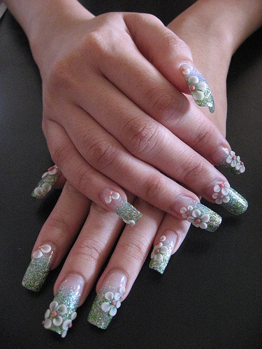 Trends Nail For Women