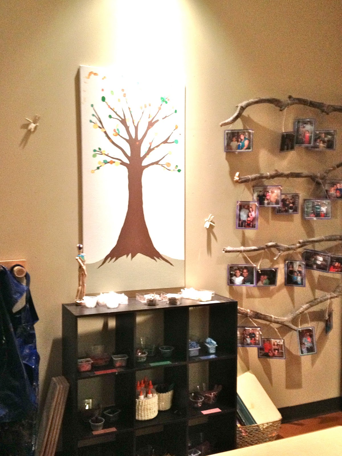 Reggio Classroom Decor Ideas ~ Reggio inspired families fairy dust teaching