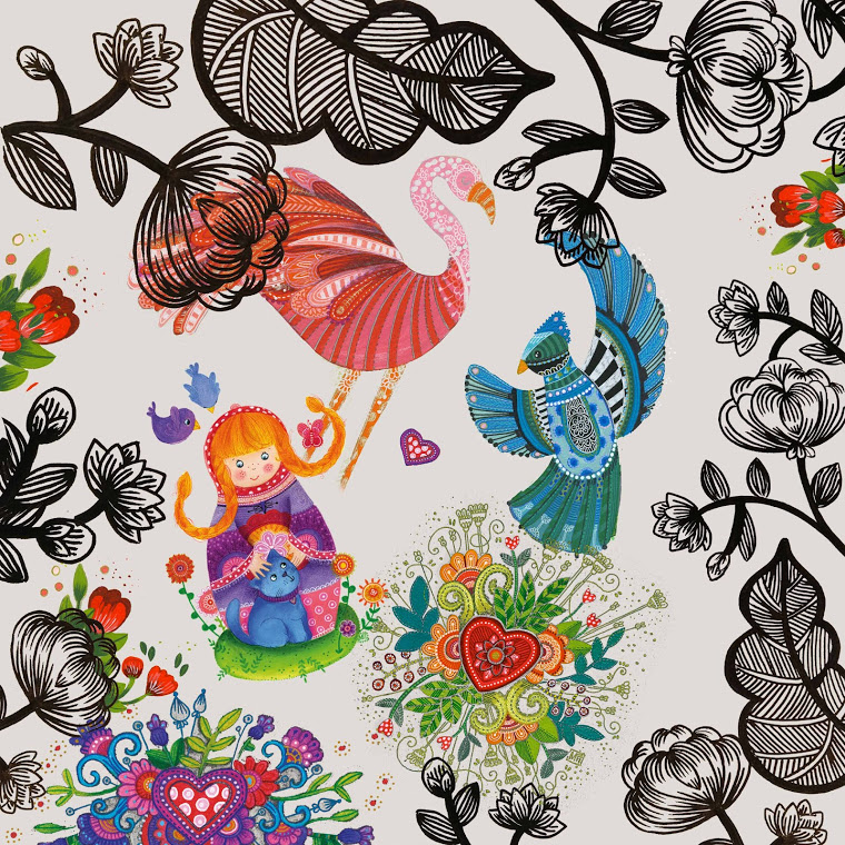 emorine marie-pierre illustratrice jeunesse