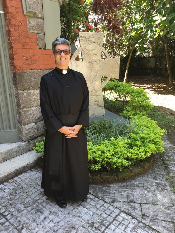 Reverendo Sérgio Ferreira