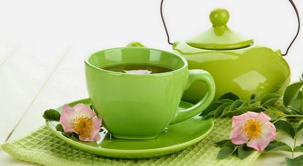 jenis dan manfaat teh hijau bagi kesehatan
