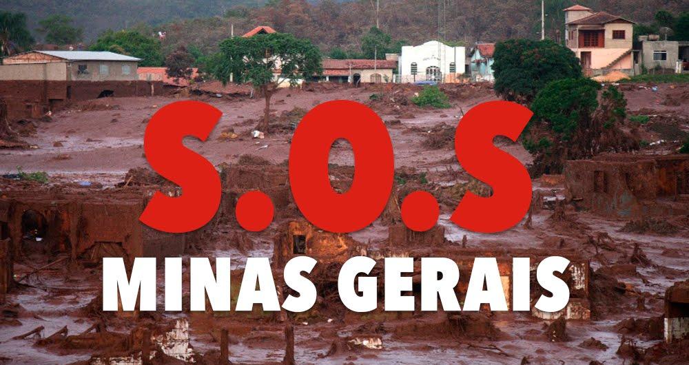 S.O.S MINAS GERAIS