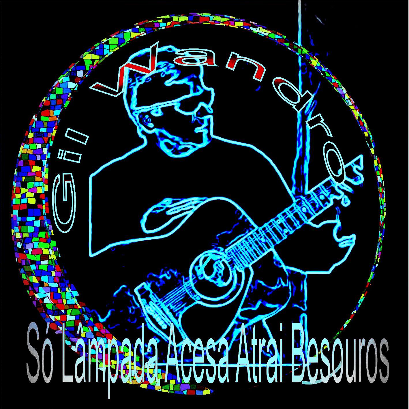 GRAVO SEU CD-GIL SONGS PRODUÇÕES