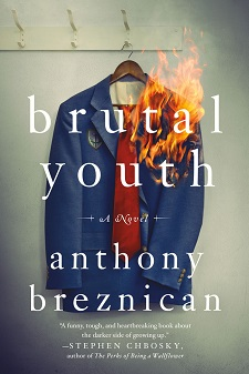 Book Tour: Brutal Youth