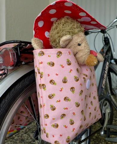herr tristan neu fahrradtasche f r gep cktr ger. Black Bedroom Furniture Sets. Home Design Ideas