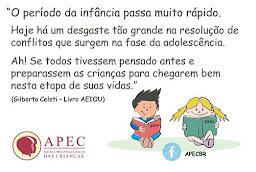Dica de leitura APEC.