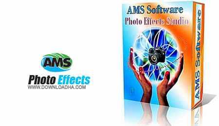 برنامج AMS Photo Effects 3.0 للتعديل علي الصور و اضافة التأثيرات عليها AMS+Photo+Effects+Studio+2.61