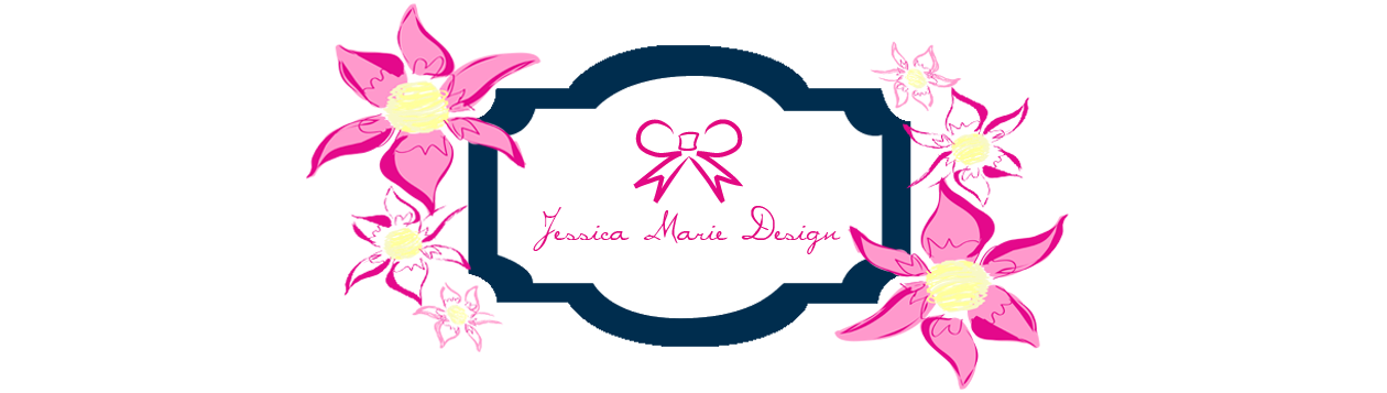 Jessica Marie Design Blog
