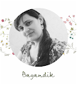 """Я дизайнер блога """"Домик рукодельницы"""""""