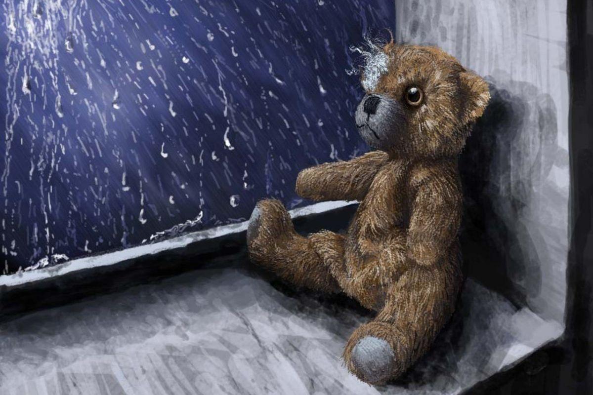 Có chiếc lá nào rơi lạc lõng giữa cơn mưa? Hình ảnh chiếc lá lạc lõng, cô đơn như chính lòng người. Hãy tải ngay hình ảnh mưa buồn về làm hình nền điện thoại