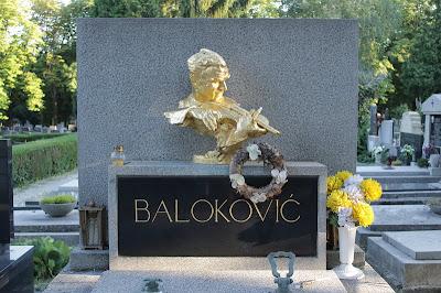 Zlatko Baloković - Antun Augustinčić, 1966.