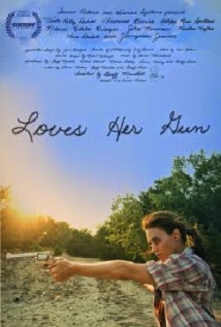 Watch Loves Her Gun (2013)