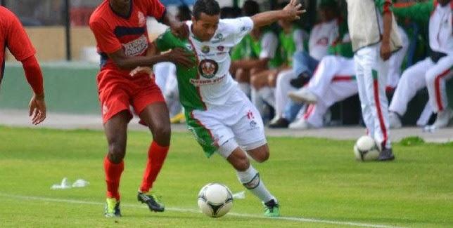 Independiente del Valle vs Mushuc Runa EN VIVO 4 de Abril 2014