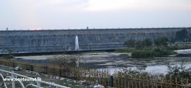 vrindavan garden mysore ,