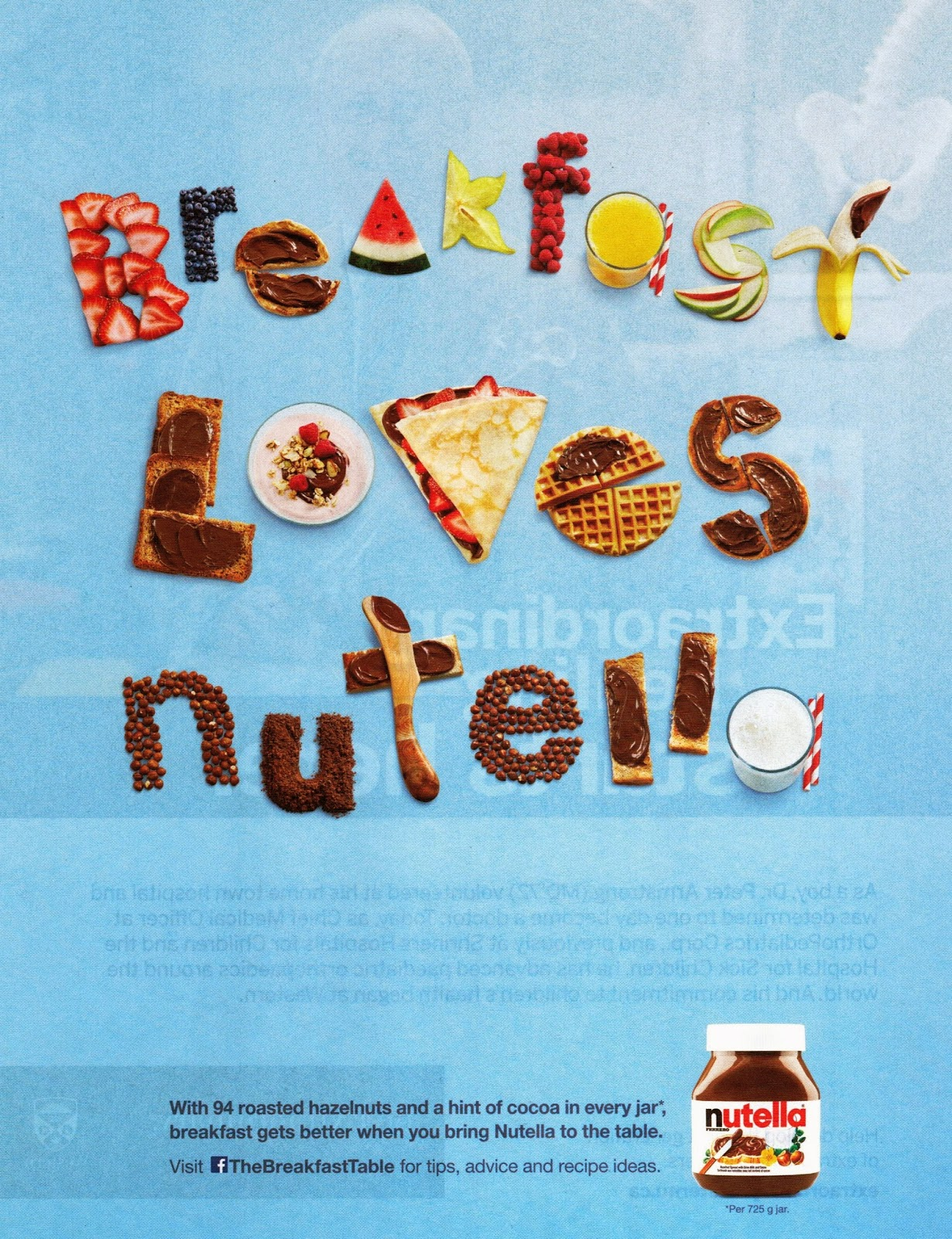 weighty matters do you eat nutella you might want to